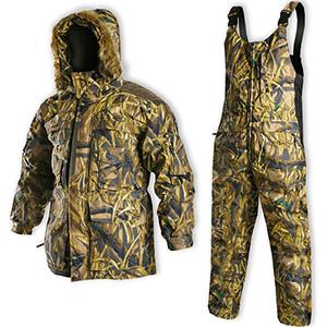 Спецкостюмы, костюмы для охоты и рыбалки