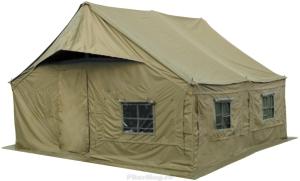 Палатка военно-полевая